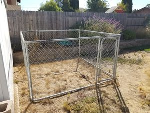 Dog pet kennel for Sale in Santa Maria, CA