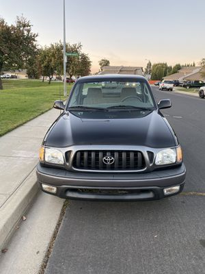 Toyota Tacoma for Sale in Manteca, CA