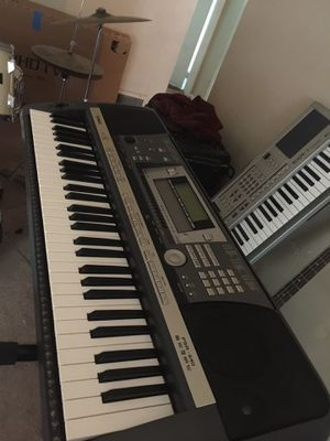 Yamaha Psr 640 in good condition for Sale in Chamblee, GA
