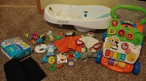 Baby lot $40 for Sale in Lynnwood, WA
