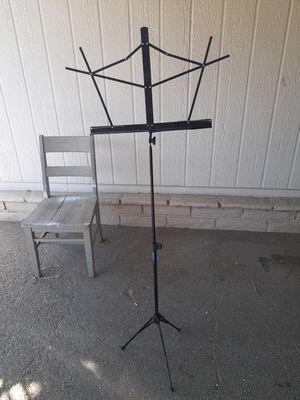 Jupiter Adjustable Music Stand for Sale in Bakersfield, CA