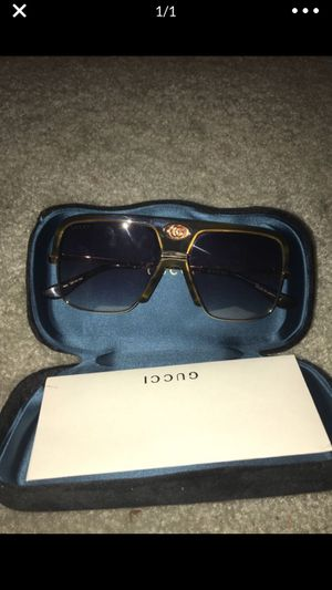 Gucci Shades for Sale in East Point, GA