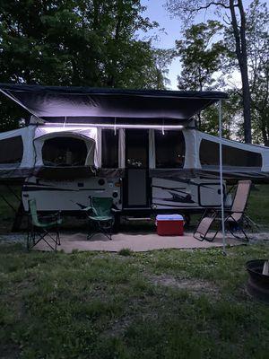 2018 Rockwood Premier 2514G for Sale in Obetz, OH