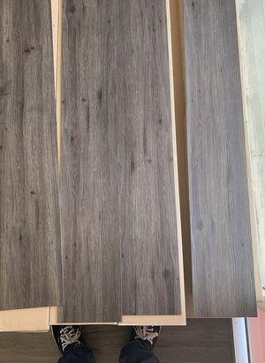 Vinyl Flooring 🙈✔️⚡️⚡️⏰🍂🔥😀🙈✔️⚡️⏰⏰🍂🔥😀🙈✔️⚡️⏰ QB for Sale in Farmers Branch, TX