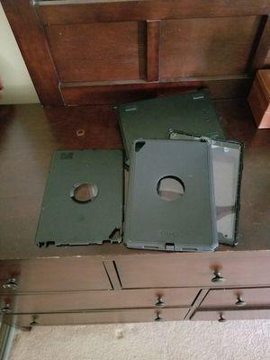 10 (9.7) inch iPad Pro Otterbox defender case. for Sale in Suffolk, VA