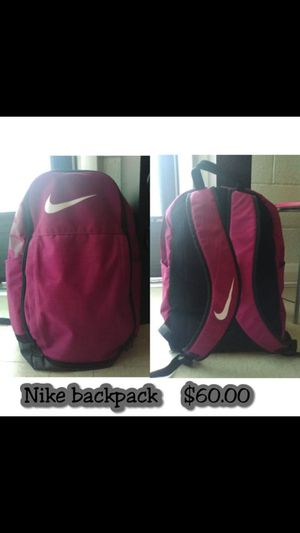 Nike backpack for Sale in Pineville, LA
