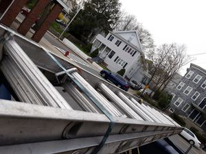 Werner 16' ladder for Sale in Revere, MA