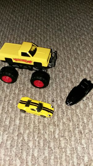 Toy cars for Sale in Germantown, MD