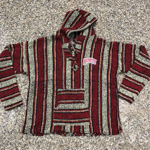 Backwoods poncho size large 45$ for Sale in National City, CA