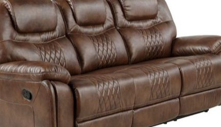 NEW RECLINING SOFA/LOVESEAT for Sale in Nashville,  TN