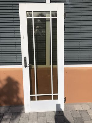 Puerta contra impacto for Sale in Palm Springs, FL