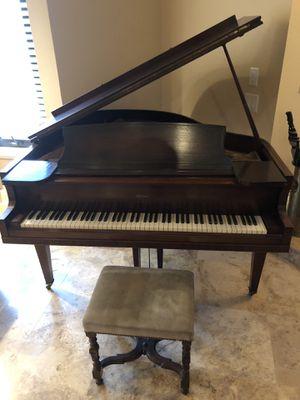 Wurlitzer baby grand piano for Sale in Hobe Sound, FL