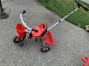 Schwinn easy steer tricycle for Sale in Graham, WA