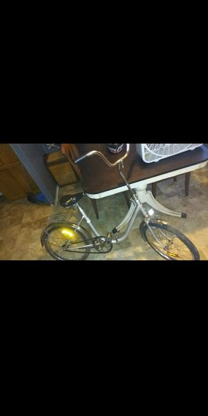 Vintage Fold Up Bike for Sale in Grove City, OH