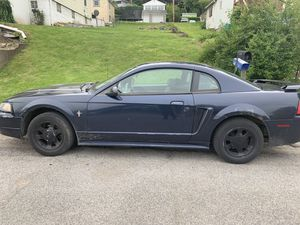 2001 Ford Mustang for Sale in Beaver Falls, PA