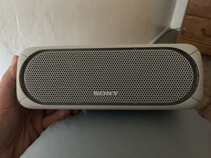 SONY XB30 Bluetooth wireless speaker for Sale in Tucson, AZ