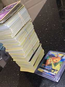 Pokémon Cards Collection for Sale in Cape Coral,  FL