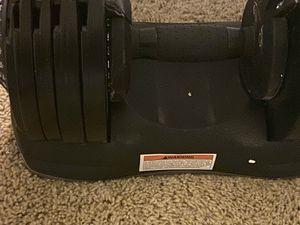Adjustable weights Merax for Sale in Cincinnati, OH
