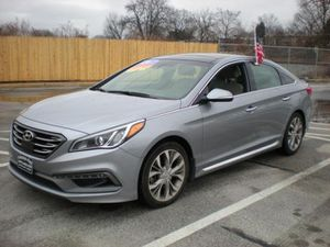 2017 Hyundai Sonata for Sale in Sharon Hill, PA