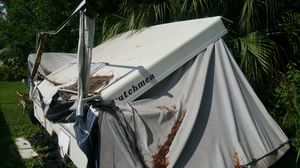 Dutchman camper for Sale in Port St. Lucie, FL