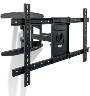 "Heavy duty tv FULL MOTION swivel mount bracket 32 to 55 60 65 70 75 80 "" + inches for Sale in Hazard, CA"