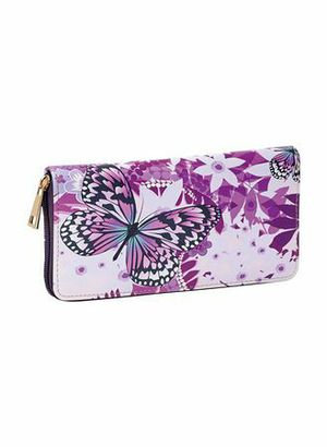 New Beautiful Butterfly Wallet for Sale in Richland, WA