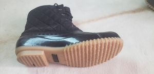 Women's size 10 rubber boot for Sale in Atlanta, GA