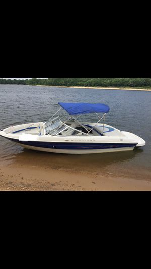 Bayliner 2006 175 for Sale in St. Louis, MO