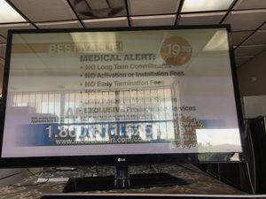 60 inch LG plasma tv for Sale in Miami, FL
