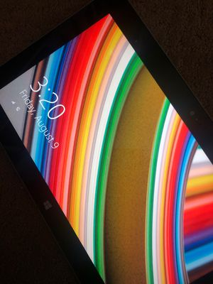 Microsoft surface Tablet for Sale in Jamul, CA