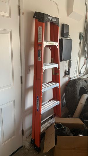Werner ladder for Sale in Temecula, CA