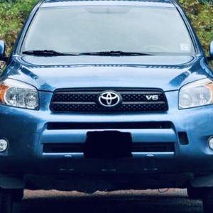 Toyota RAV4 for Sale in Center Line, MI