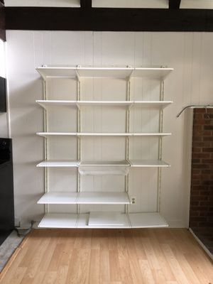 Wall/Pantry Shelves for Sale in Burlington, NC