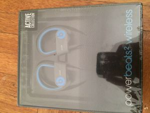 PowerBeats 2 Wireless By Dre for Sale in Bronx, NY