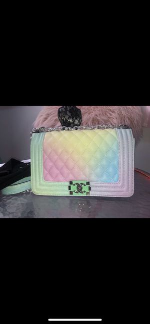 CHANEL BOY BAG for Sale in Suitland, MD