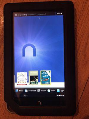 NOOK Tablet for Sale in Washington, DC