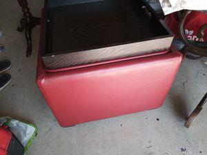 2 ottoman/tables $25 for Sale in Murrieta, CA
