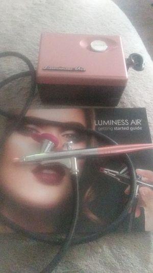 Luminous Air brush makeup for Sale in Richardson, TX