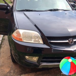 2002 Acura MDX for Sale in Green Brook Township, NJ