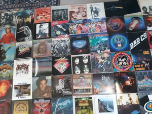Rare vinyl records for Sale in Independence, MO