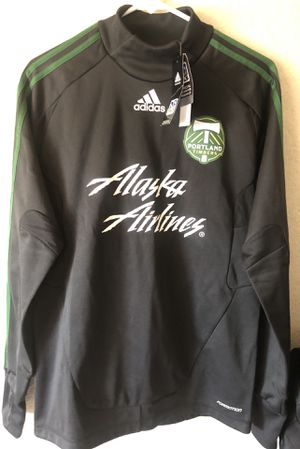 Adidas MLS soccer Portland Timbers for Sale in San Diego, CA