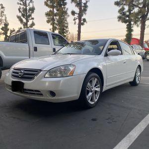 Nissan Altima 2.5 for Sale in Chino, CA