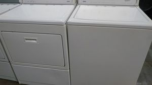 Kenmore Elite washer and dryer for Sale in Arlington, TX