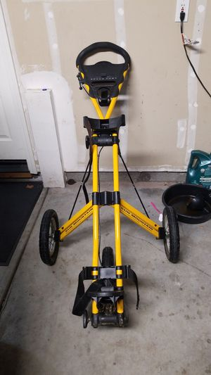 Sun Mountain Speed Cart for Sale in Tracy, CA