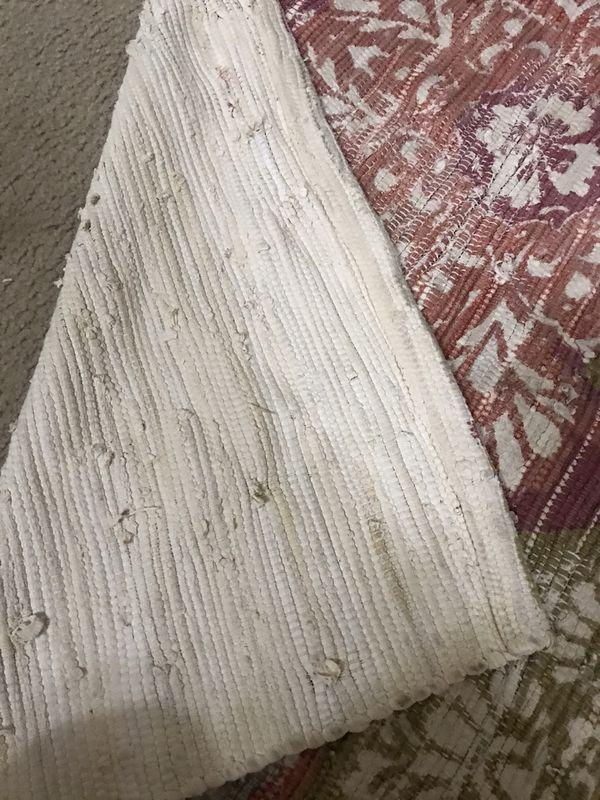 3'5 x 5'1 rug free