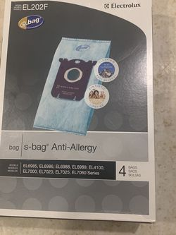 New Electrolux Vacuum Bags for Sale in San Francisco,  CA