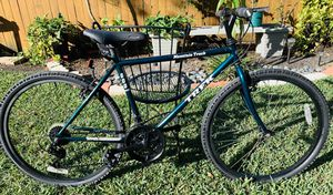 "Trek Mountain Track 800 Series Bike for Someone 5'7""-5'11"" Tall for Sale in Tampa, FL"