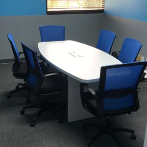 Conference Table 6ft for Sale in Hialeah, FL