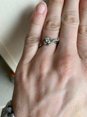 Diamond Ring set for Sale in Nashville, TN