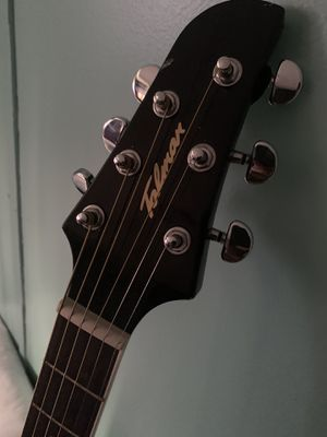 Ibanez electroacoustics guitar for Sale in Mount Crawford, VA